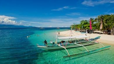Filipinlerde Gezilecek Yerler