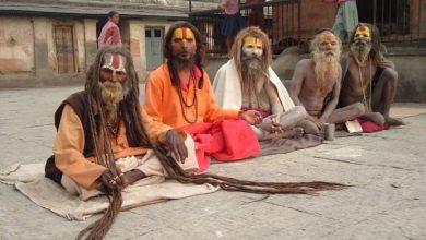 Hindistan'a Gitmek