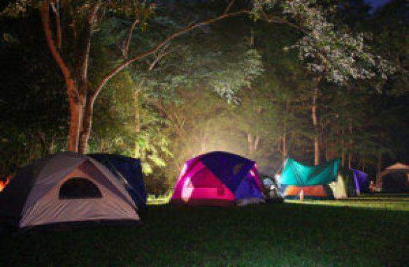 Kamp Yapmayı Kolaylaştıran İpucları