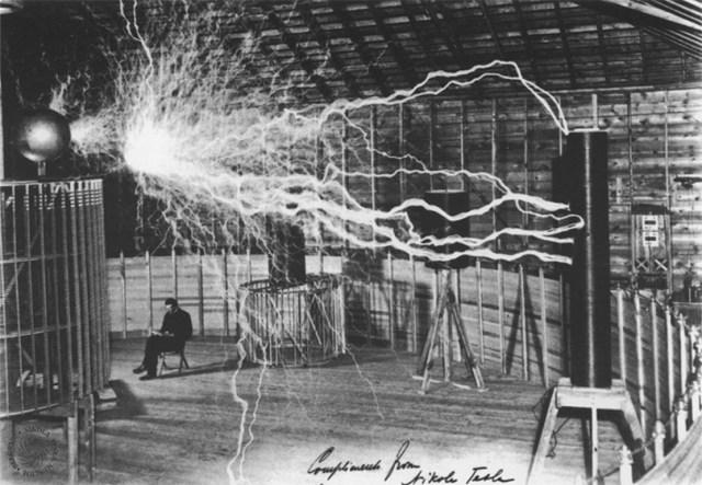 Bilimin Babası Nikola Tesla Kimdir?