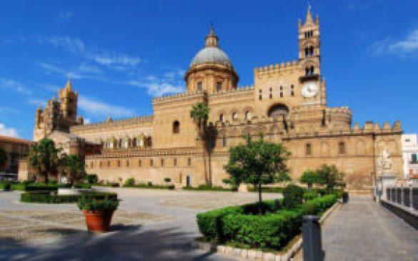 Sicilya'da Gezilecek 5 Büyüleyici Yer