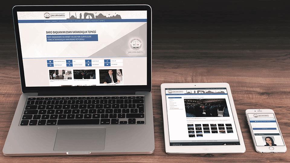Avukatlar İçin Web Site Hizmetleri
