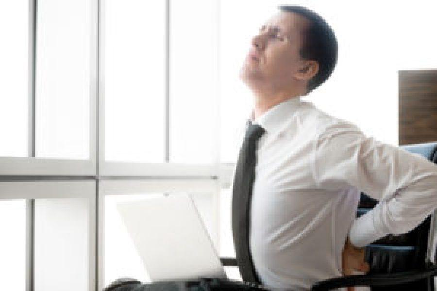 Uzun Süre Oturmanın Zararları Nelerdir ?