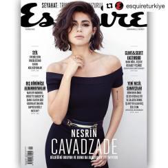 Nesrin Cavadzade Yeni Fotograflari 15 - Nesrin Cavadzade