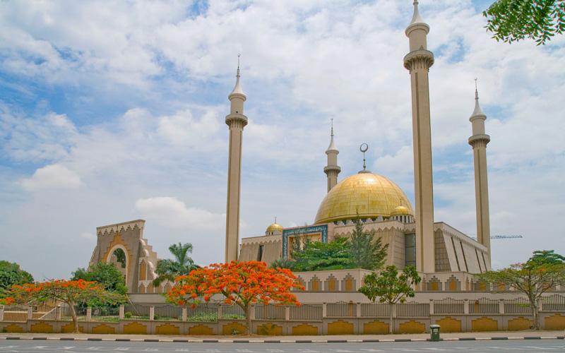 Abuja'da Görülmesi Gereken Yerler - Abuja Gezilecek Yerler