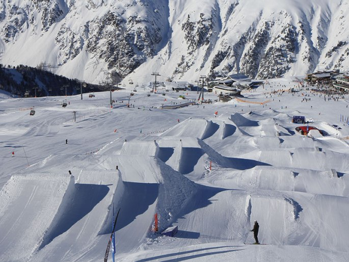 Kış Tatili ve Kayak Severlerin Mutlaka Gitmesi Gereken Ülkeler