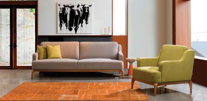 Dekorasyonda Sonbahar Stili - Sonbahar Dekorasyonu İçin Öneriler