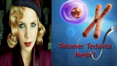 sertap erener hastaligi - Sertab Erener'in de Kullandığı Telomer Tedavisi Nedir?