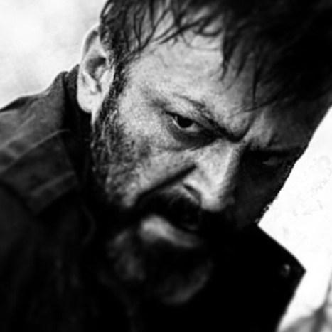 Serhat Kilic 2018 Fotograflari 1 - Serhat Kılıç