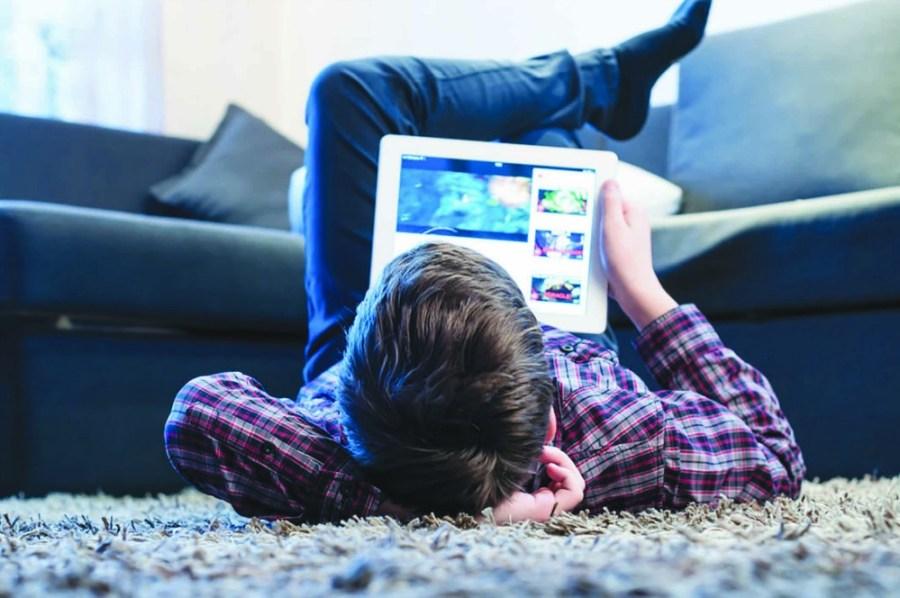 Çocuklar Siber Zorbalıktan Nasıl Korunur?