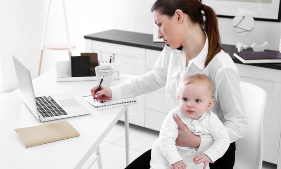 Kadınlar Ev ve İş Dengesini Nasıl Kurar?