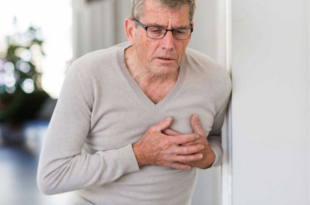 Kalp Krizi Neden Meydana Gelir? Belirtileri Nelerdir?