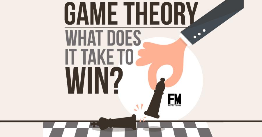 Oyun Teorisi Nedir? - Oyun Teorisinin Faydaları Nelerdir?