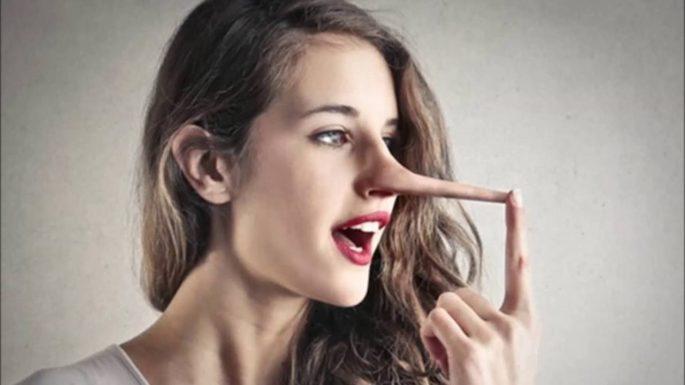 Bir İnsanın Yalan Söylediği Nasıl Anlaşılır?