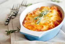 besamel soslu patates tarifi - Beşamel Soslu Patates Tarifi