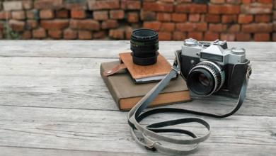 fotografcilara ozel kitaplar - Fotoğrafçıların Kesinlikle Okuması Gereken Kitaplar Nelerdir?