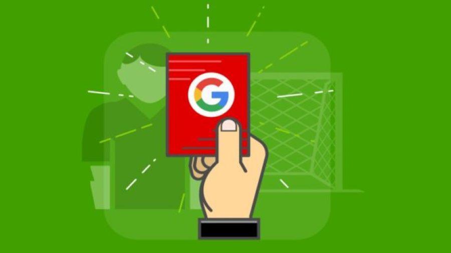 Google Manuel İşlem Nedir?