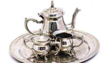 gumusler nasil parlatilir 3 - Kararan Gümüşler Nasıl Parlar?
