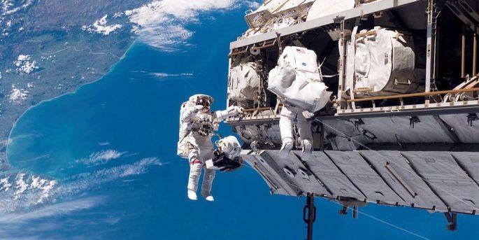 Uluslararası Uzay İstasyonu Nedir? Amaçları Nelerdir?