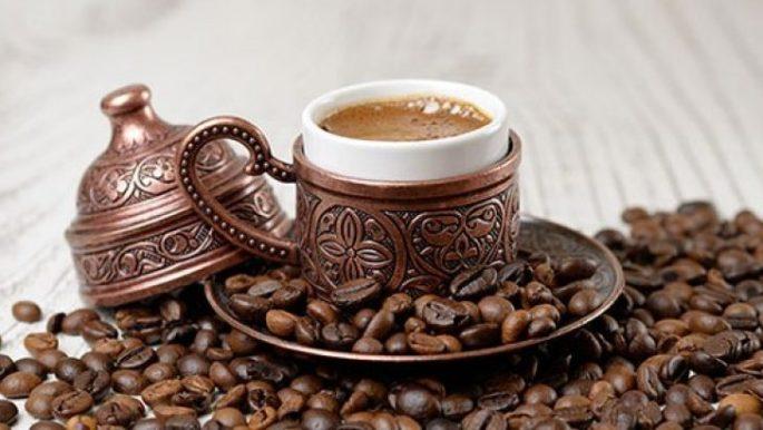 Türk Kahvesinden Gelen Güzellik