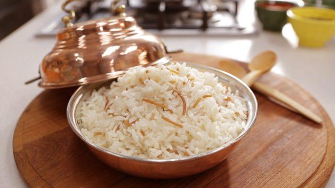 Pirinç Pilavı Pişirmenin Püf Noktaları