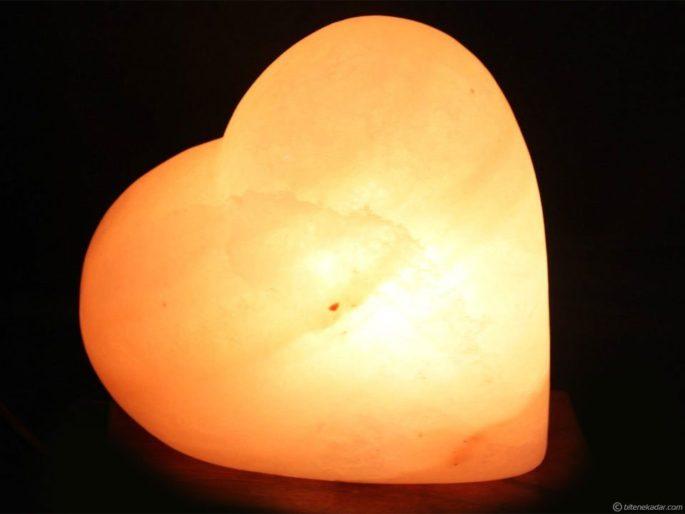 Tuz Lambası nedir? Faydaları nelerdir?
