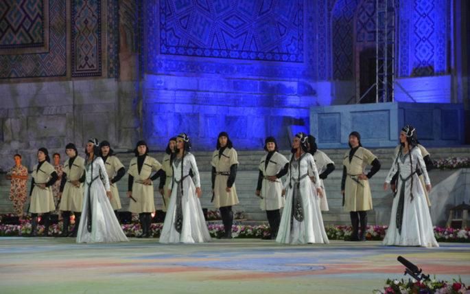 Özbekistan'da Yapılacak Aktiviteler Nelerdir?