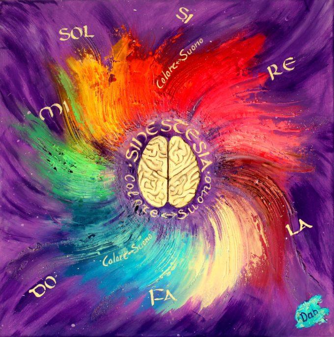 Sinestezi Nedir ?