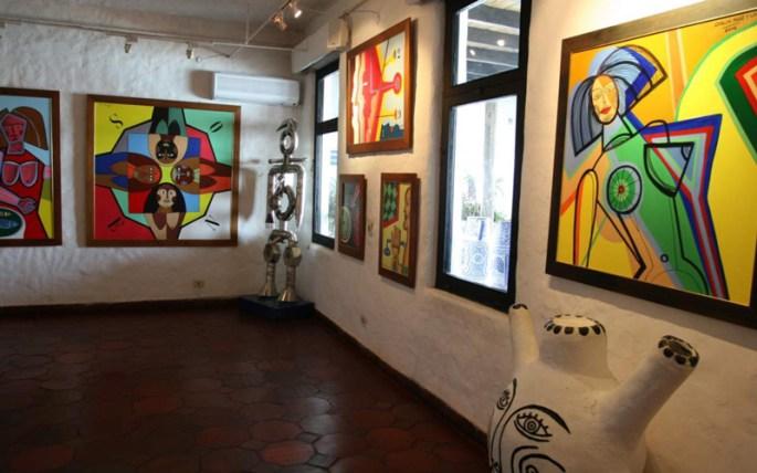 Uruguay'da Görülmesi Gereken Müzeler