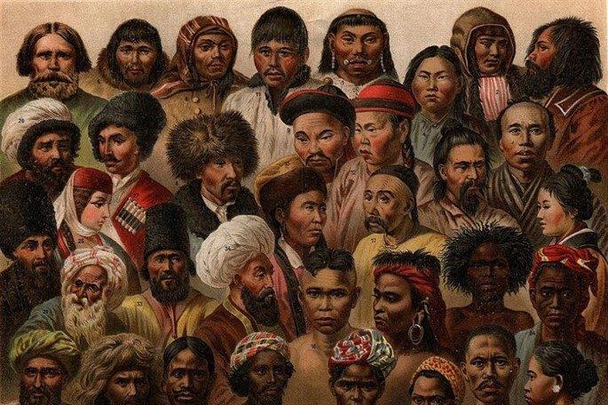 Irk Nasıl ve Ne Şekilde Meydana Geldi