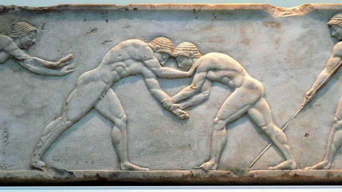 Spor Ve Oyunların Kısa Tarihi