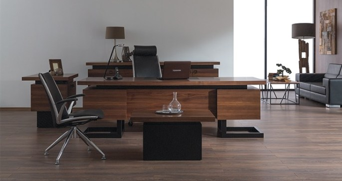 Ofisinizi Organize Edin ve Ofis Tasarımınızı Geliştirin!
