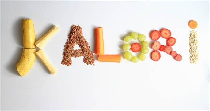 Kalori Sayımı Ve Gıda Katkı Maddeleri