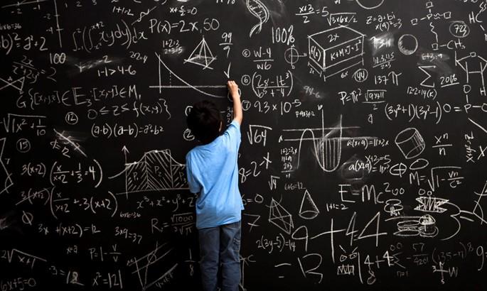 Matematik Doğal Mı, İnsani Mı?