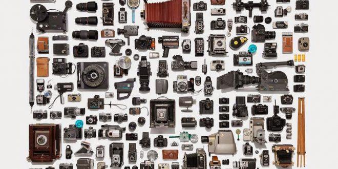 Fotoğrafçılık Bilim Mi Sanat Mı?