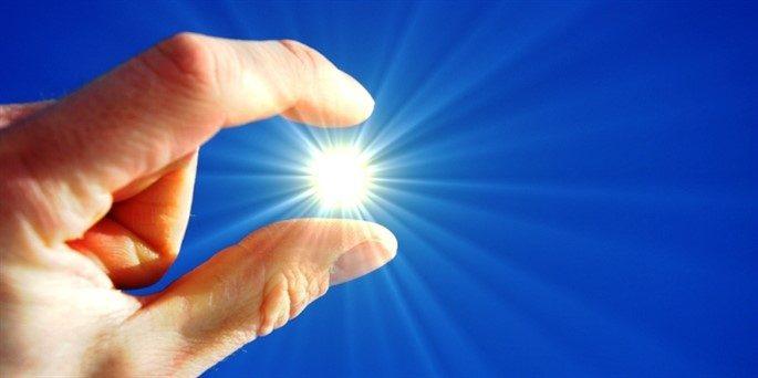 Güneş Nasıl Oluştu Ve Uzaydaki Yeri Nedir?