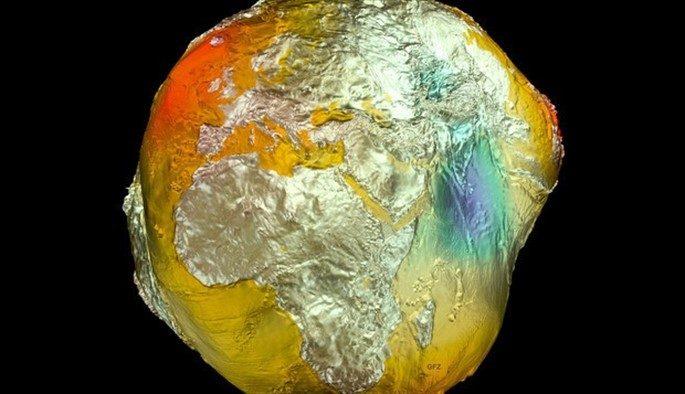 Yerküre'nin Biçiminin Anlaşılması Nasıl Oldu?