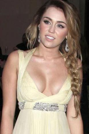 Miley Cyrus Foto Galeri