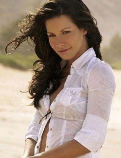 Nicole Evangeline Lilly lost dizisi