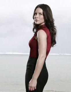 Nicole Evangeline Lilly lost