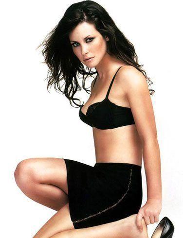 Nicole Evangeline Lilly photo