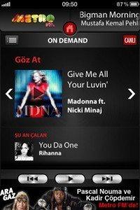 ios7-radyo-karnaval-radyo-uygulamasi İphone ve Android için Radyo Uygulama Önerisi