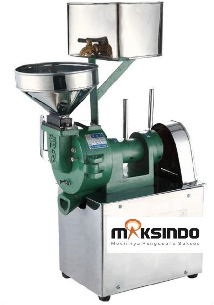 Mesin Pulp Grinder Pembubur Kacang-Kacangan 2 maksindo