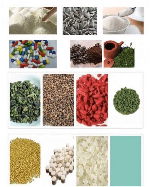 Mesin Filling Tepung (Powder) dan Granule (Butir Biji) 2 maksindo