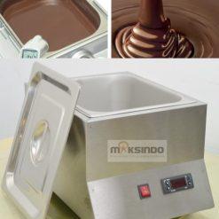 Mesin Pencair Peleleh Coklat (CKL62) 1 maksindo
