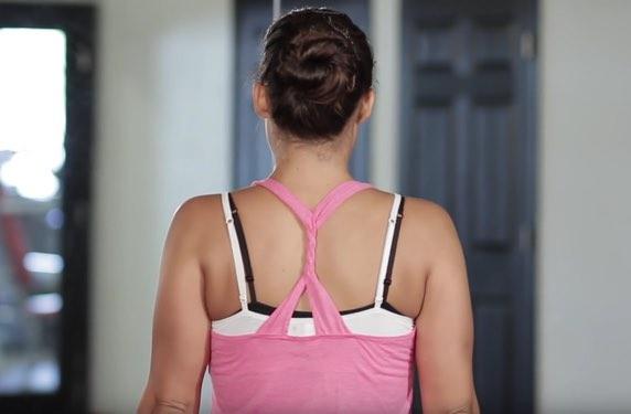 sciatique exercice d 39 tirement du muscle piriforme vid o. Black Bedroom Furniture Sets. Home Design Ideas
