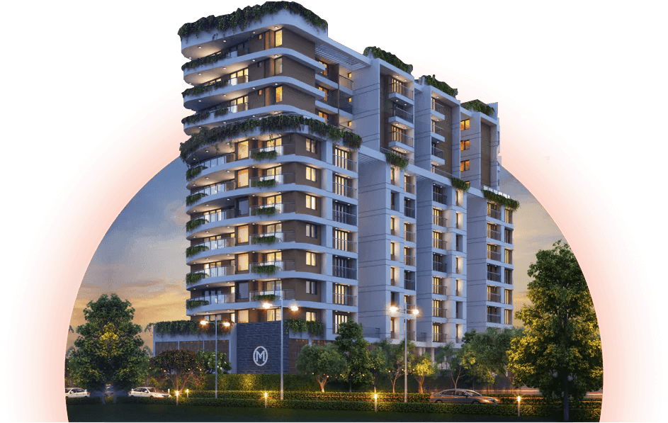 Grand Cypress Cochin - Mlabar Developers