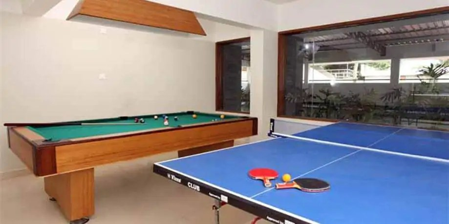 InDoor Games - Royal Empress Calicut