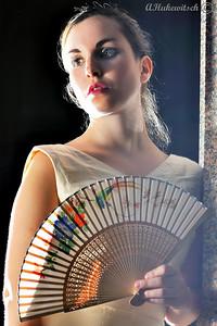 Photographer: Alejandro Ilukewitsch Assitent: Tobias Leeger  Model: Danielle Griffin (Mayhem #499026)