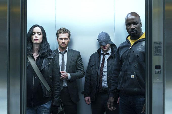 Marvel / Netflix